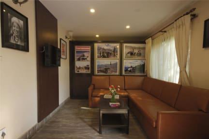 Fotky Kathmandu Sunny Hotel