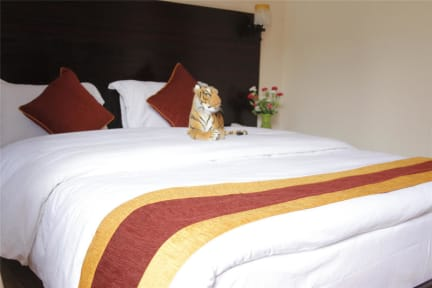 Billeder af Kathmandu Sunny Hotel