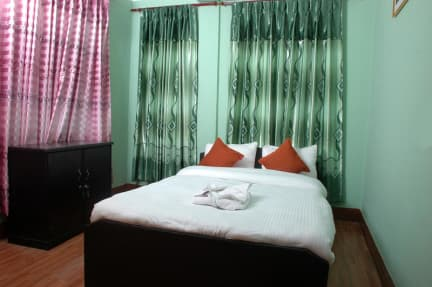 Kuvia paikasta: Travelers Dorm Bed & Breakfast