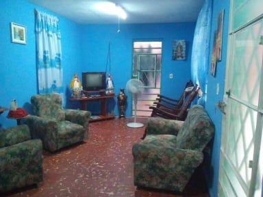 Kuvia paikasta: Dona Carmen Hostal
