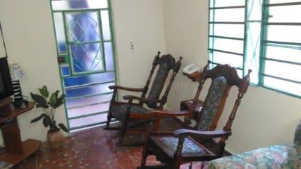 Photos of Dona Carmen Hostal