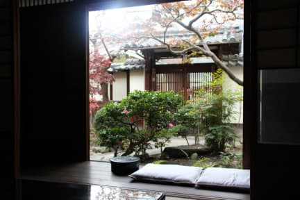 Fotos von HARUYA Naramachi