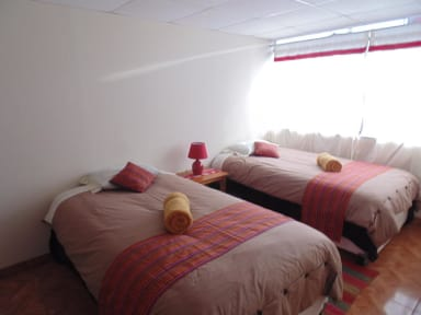 Bilder av Magic Cusco Hostel