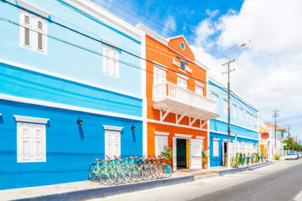 Foto di Bed & Bike Curacao
