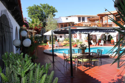 Photos de Hotel Don Agucho