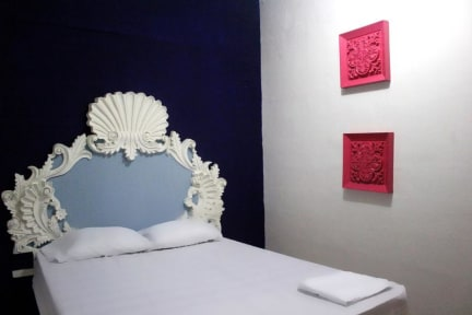 Foto di The Mermaid Hostel Downtown