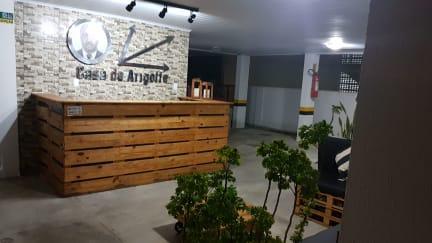 Foton av Casa de Arigoffe