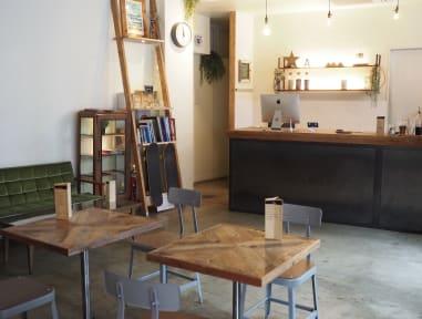 Foton av Almond hostel & cafe Shibuya