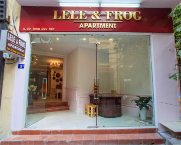 Photos of Hanoi Lele & Frog Hostel