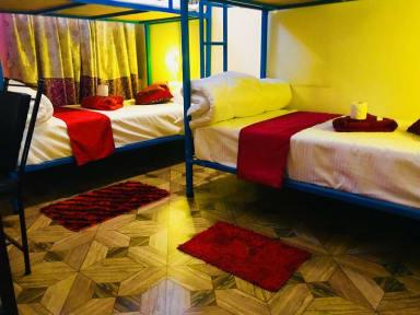 Kuvia paikasta: Aroma Tourist Hostel