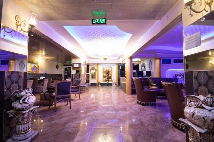 Fotky Exporoyal Hotel