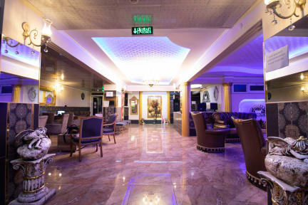 Fotos de Exporoyal Hotel