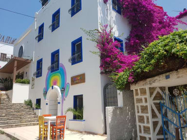 Photos de Eskici Hostel Bodrum
