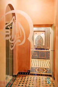 Zdjęcia nagrodzone Riad Arabesque
