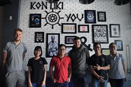 Photos of Kon-Tiki DaNang Hostel