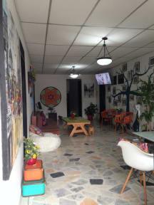 Kuvia paikasta: Casabiche Hostel
