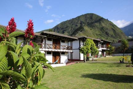Cabanas Intiluna tesisinden Fotoğraflar
