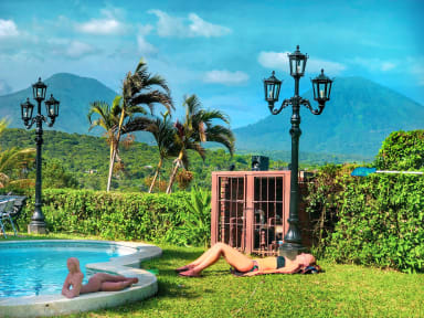 Bilder av Hotel Juayua