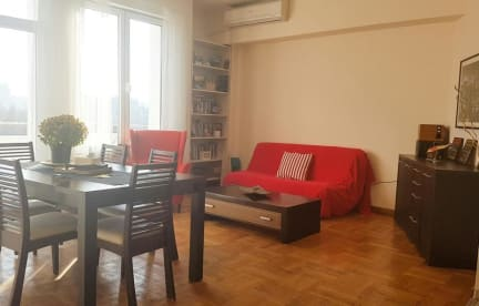 Little Bucharest Penthouseの写真