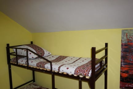 Photos of Red Star Hostel
