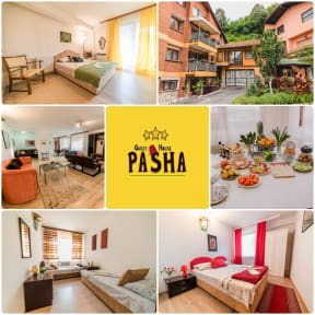 Photos de Guest House Pasha