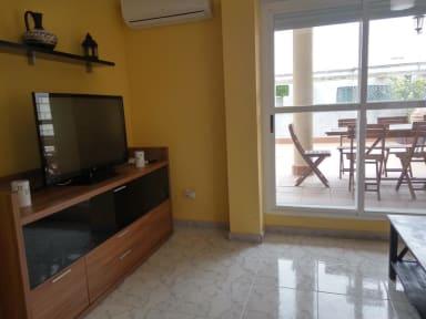 Apartamentos Barbanchoの写真