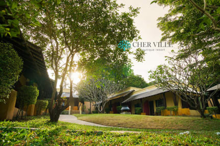 Photos of Cher Ville Boutique Resort
