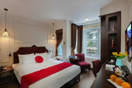 Fotografias de Hanoi La Vision Hotel