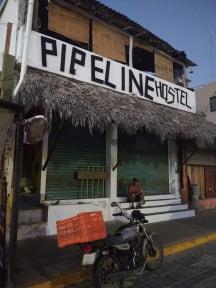 Fotky Pipeline Hostel
