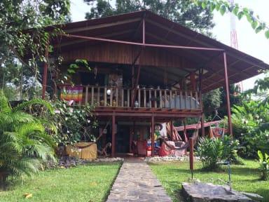 Bilder av Hakuna Matata Hostel