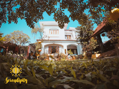 Photos de The Serendipity Hostel