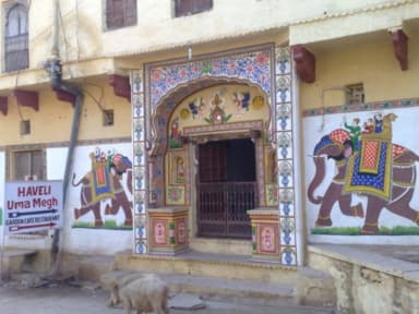 Photos of Haveli Uma Megh Tourist Guest House