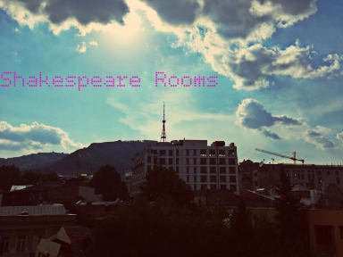 Photos of Shakespeare Rooms