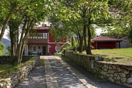 Fotky Coviella Hotel Rural