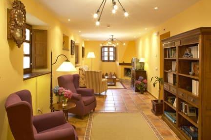 Fotos de Coviella Hotel Rural