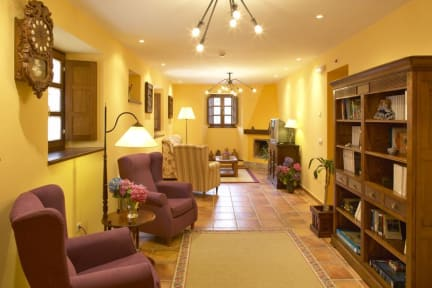 Fotografias de Coviella Hotel Rural
