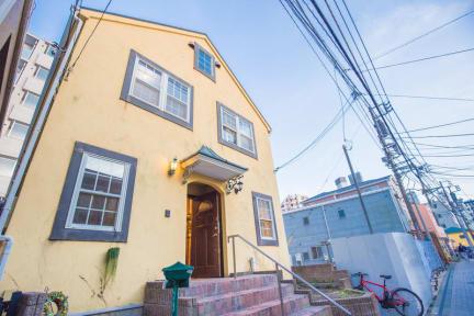 Bilder av IZA Enoshima Guesthouse & Bar