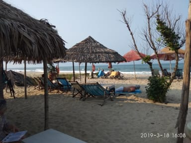Ha My Beach Homestay Hoi Anの写真
