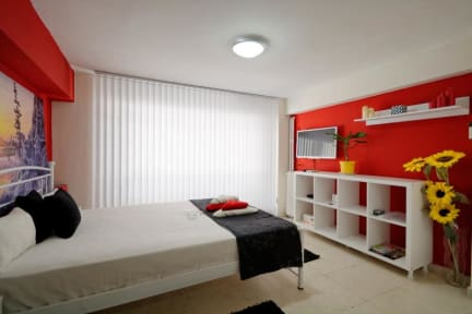 Kuvia paikasta: Athens Plaza Luxury Apartments