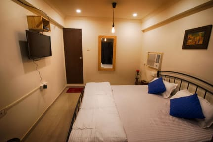 Foto di Basti - A Backpackers Hostel