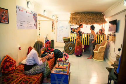 Photos of Basti - A Backpackers Hostel