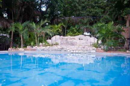 Billeder af EcoHostal Rio Piedra