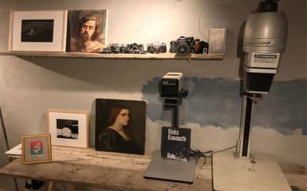 Talbot tesisinden Fotoğraflar