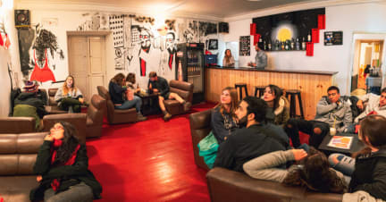 Photos de Magicpacker Hostel