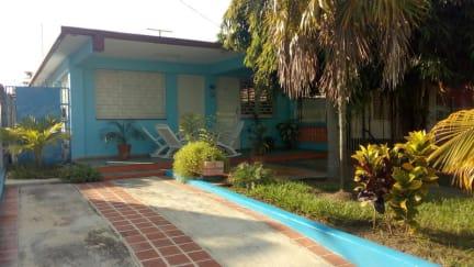 Kuvia paikasta: Casa VillaZul