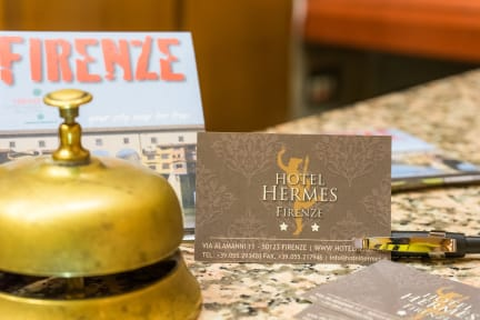 Photos de Hotel Hermes