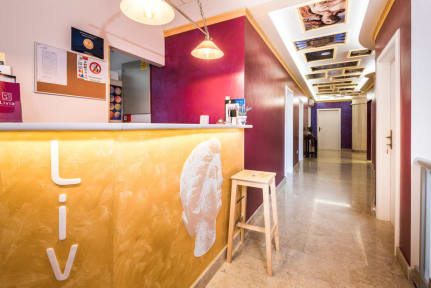 Foton av Boutique Hostel Livia