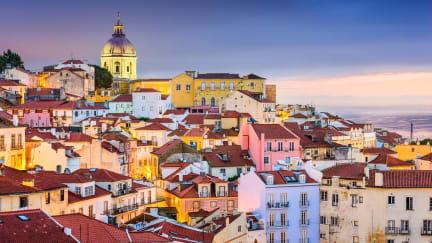 Fotos von Suave Lisboa Hostel