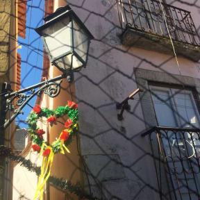 Foto di Suave Lisboa Hostel