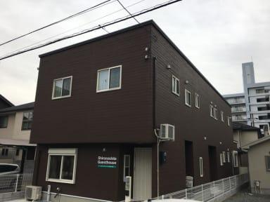 Shironoshita Guesthouse tesisinden Fotoğraflar